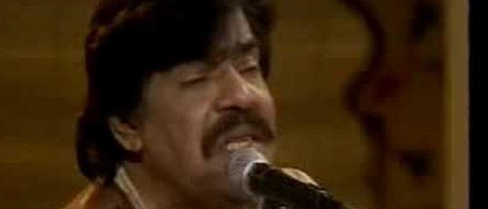 Shaukat Ali (Folk Singer)