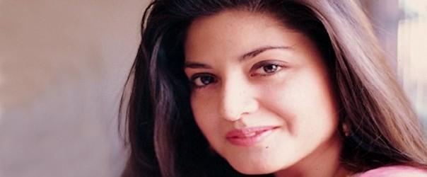 Nazia Hassan (Pop Singer)